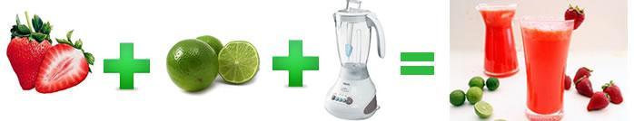 remedio-caseiro-morango-limao