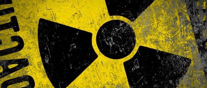 Alimentos Radioativos