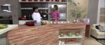 Receitas bom sabor 02/05/2013 silmara duran – torta de brócolis com alho poró