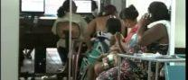 Período chuvoso registra mais doenças entre crianças – repórter brasil (manhã)