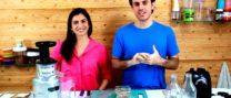 Leite de amendoas, um aliado na dieta detox – alternativa saudável ao leite de vaca
